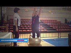 Core Stability e Prevenzione per la spalla in 6 semplici esercizi 06 - YouTube