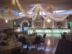 Do you want to make your wedding the memorable one? Well executed decorating ideas can really help. Here we have enlisted the best ideas for hall decorations for wedding.