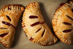 10 Perfect Hand Pies for Pi Day