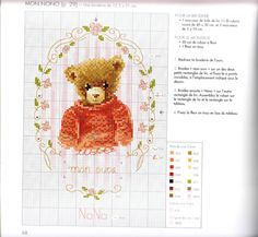Look at this magnificent photo - what a creative design and style Small Cross Stitch, Just Cross Stitch, Cross Stitch Art, Cross Stitch Animals, Cross Stitch Designs, Cross Stitching, Cross Stitch Embroidery, Embroidery Patterns, Cross Stitch Patterns