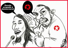 O silêncio dos Inocentes!