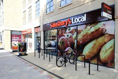 Sainsbury's joins streamlined checkout trend for markets across England
