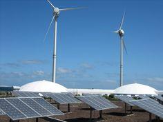 Conoce 3 métodos caseros para utilizar las energíasrenovables
