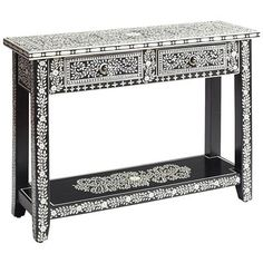 Sarita Console Table