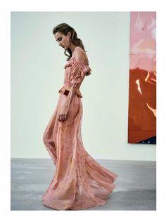 The Dreamer (Vogue Brasil)