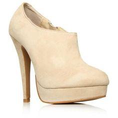 White JennaII Ankle boots