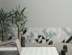 Garten & Sauna & Badezimmerfliesen in Pastelltönen Helsinki, Sauna, Contemporary, Rugs, Trends, Bathroom, Home Decor, Porcelain Tiles, Pastel