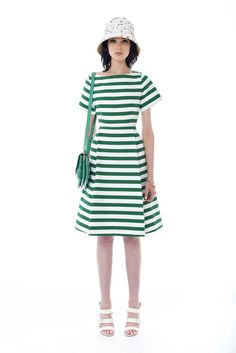 Kate Spade New York Spring 2015 Ready-to-Wear  Collection
