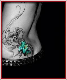 tatouage fleur arabesque photos et mod les de tatouages arabesque
