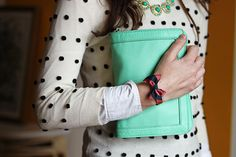 Classy Girls Wear Pearls: Classy Girls Love Bows Giveaway