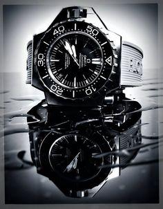 Reloj by Panerai.