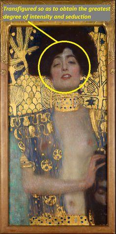 Erotica And Perversion In ,,Judith And Thе Hеаd Of Holofеrnеs,, By Gustav Klimt - PINACOTHECA Gustav Klimt, Erotica, Amazing Art, Contemporary Art, Mona Lisa, Abstract Art, Artwork, Painting, Work Of Art