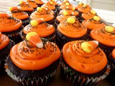 Halloween Treats & Sweets Part Two – Bites From Other Blogs