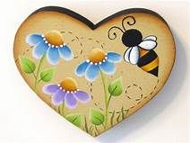 bees toll painting - Yahoo Image Search Results