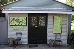 Ablin Acre Shop.