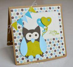 judith-creatief: Knutsel & Zo: Birthday Wishes
