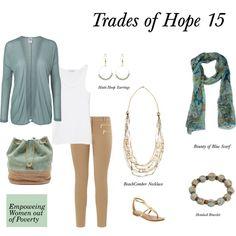 """Trades of Hope 15""  www.mytradesofhope.com/dayna"
