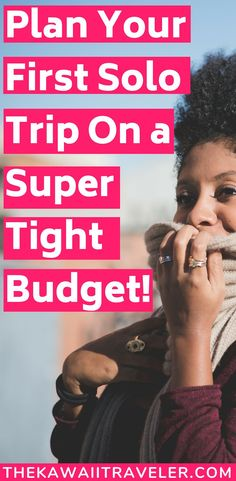 Time to scrap destinations off your traveling bucket list! I show you what to do if you are traveling by yourself (step-by-step guide), traveling internationally tips, travel tips and inspiration…More Solo Travel Tips, New Travel, Travel Advice, Travel Guides, Travel Europe, Travel Hacks, Budget Travel, Cheap Travel, Travel Goals