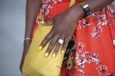 Nailed It - The 2017 ESSENCE Fest Nail Art That'll Inspire Your Next Mani-Gram