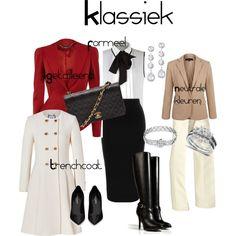 klassieke kledingstijl - Google zoeken