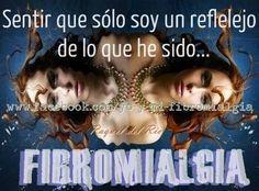 La soledad de la fibromialgia
