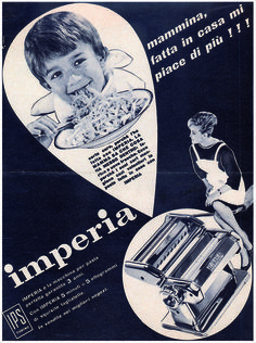 AD Imperia vintage