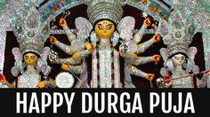 Happy Durga Puja, Durga Puja wishes, ecard, greetings, message Happy Durga Puja, Captain Hat