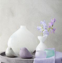 #design3000 Die Serie Primavera von Leonardo ergänzt die Oster- & Frühlingsdeko  in schönen Pastelltönen.