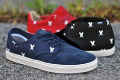 Vans OTW . I want these for my summer go to sneaks