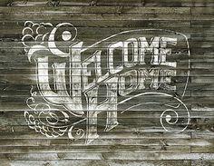 Typography Mania #138 | Abduzeedo | Graphic Design Inspiration and Photoshop Tutorials