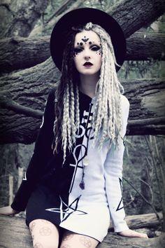 Psychara X Dolls kill by Psychara on DeviantArt