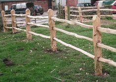 karámok, ranch kerítés