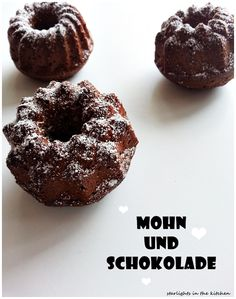 *Starlights in the Kitchen*: [FOOD] Mohn-Schoko Gugl