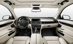 """""""New Release BMW 7 Series 2015 Detail Review Interior View Model"""
