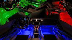 Εγκατάσταση εσωτερικού φωτισμού Led – Xtreme Led