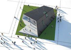// FOLD // Technical University of Denmark (Dinamarca) solardecathlon.dk