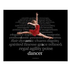 martha graham i am a dancer essay Students studying at the martha graham school have moved on to professional dance careers with the martha graham dance personal essay the martha graham.