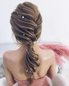 Beautiful hair inspiration