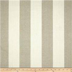 Covington Riley Stripe Yarn Dyed Linen
