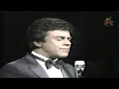 JOHNNY MATHIS - STOP,LOOK, AND LISTEN TO YOUR HEART - YouTube
