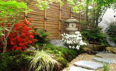 Kavics a kertben 01 jpán kert