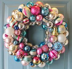 Guirlanda de natal: ideias incríveis para decorar a porta