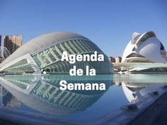Agenda de la Semana del 9 al 15 de Enero - http://www.valenciablog.com/agenda-de-la-semana-del-9-al-15-de-enero/