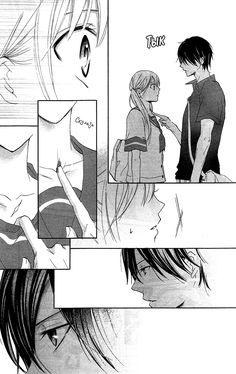 Чтение манги Любовь глупцов! 1 - 3 - самые свежие переводы. Read manga online! - ReadManga.me