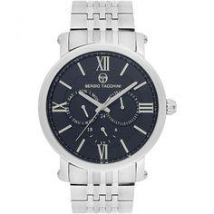 Ceasuri Barbati - Sergio Tacchini Watches - page 4 Sergio Tacchini, Michael Kors Watch, Gold Watch, Chronograph, Watches, City, Men, Accessories, Collection