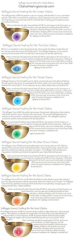Tibetan Singing Bowl Solfeggio Frequencies for Chakra Balancing and Meditation. Visit our website to download Chakra healing sound MP3s.