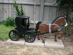 Donkey Cart Planter Donkey Planter Donkey Pulling Cart