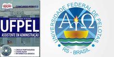 Acesse agora Apostila Concurso UFPEL Assistente em Administração  Acesse Mais Notícias e Novidades Sobre Concursos Públicos em Estudo para Concursos