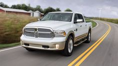 Now you can get your Ram Trucks updates direct from the source!