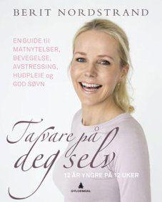 Image for Ta vare på deg selv from Norli